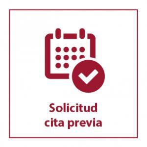 Servicio de cita previa ayuntamiento de arganda for Oficina de treball cita previa