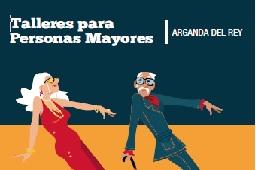 Talleres para Personas Mayores 2018