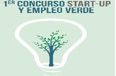 1er. Concurso Start-up y Empleo Verde