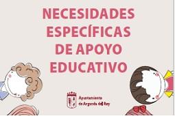 Guía Orientativa para familias sobre la evaluación psicopedagógica y recursos para el alumnado con necesidades específicas de apoyo educativo