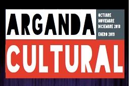 Arganda Cultural