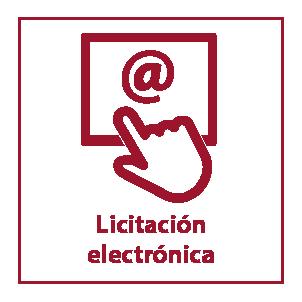 Ayuntamiento Arganda - Licitación electrónica