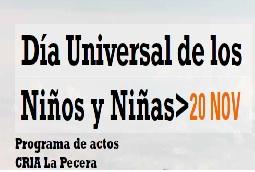 DÍA UNIVERSAL DE LOS NIÑOS Y NIÑAS