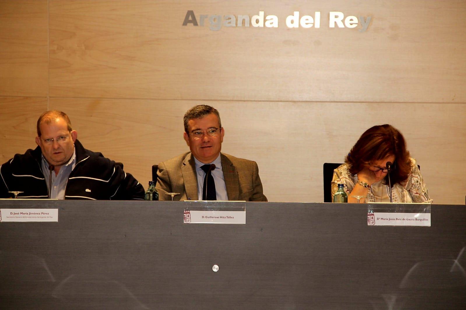 Aprobada por el Pleno la Modificación de la Plantilla Orgánica y la Relación de Puestos de Trabajo del Ayuntamiento