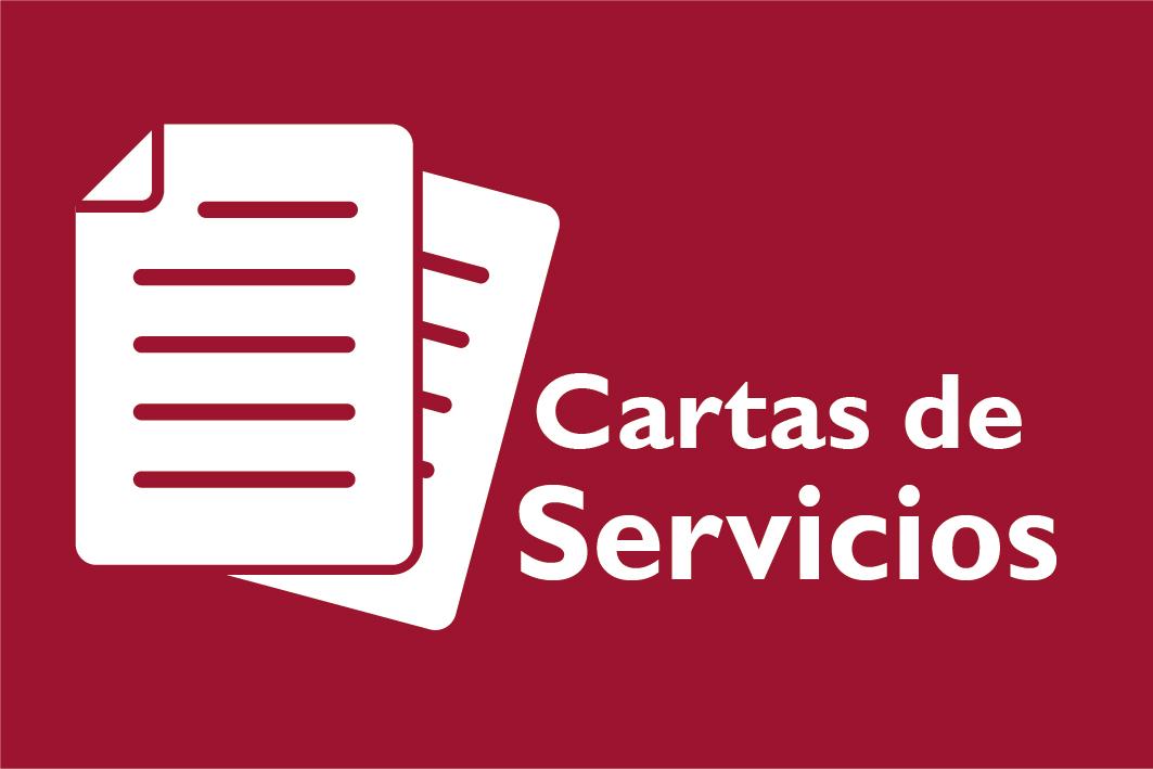 Cartas de Servicios del Ayuntamiento de Arganda del Rey