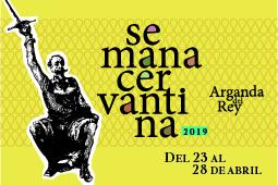 SEMANA CERVANTINA 2019