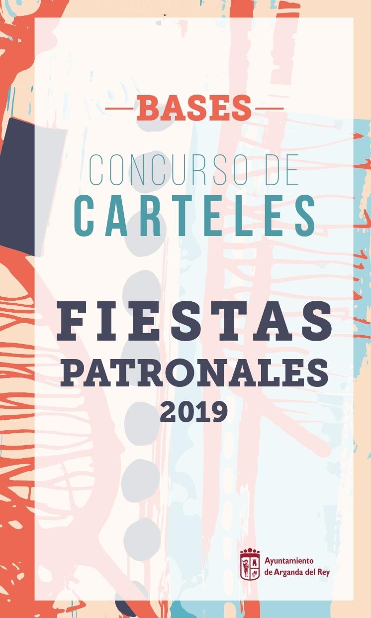 Convocado el Concurso de Carteles para las Fiestas Patronales 2019