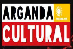 AGENDA CULTURAL VERANO 2019