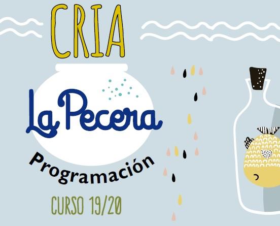 PROGRAMACIÓN CRIA LA PECERA 2019/20