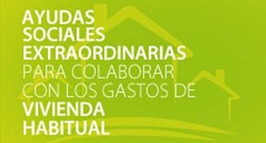 Publicado el listado definitivo de la convocatoria de Medidas Sociales Extraordinarias para colaborar en gastos por [...]