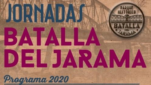 LA BATALLA DEL JARAMA 2020