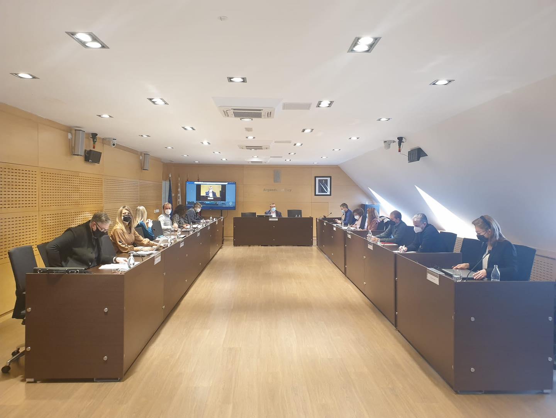 Foto cedida por Ayuntamiento de Arganda