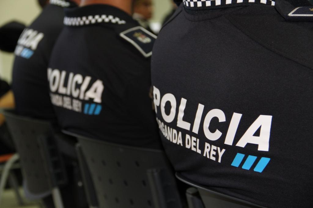 Policía Local y Guardia Civil detienen a dos personas que estaban trasladando importantes cantidades de marihuana