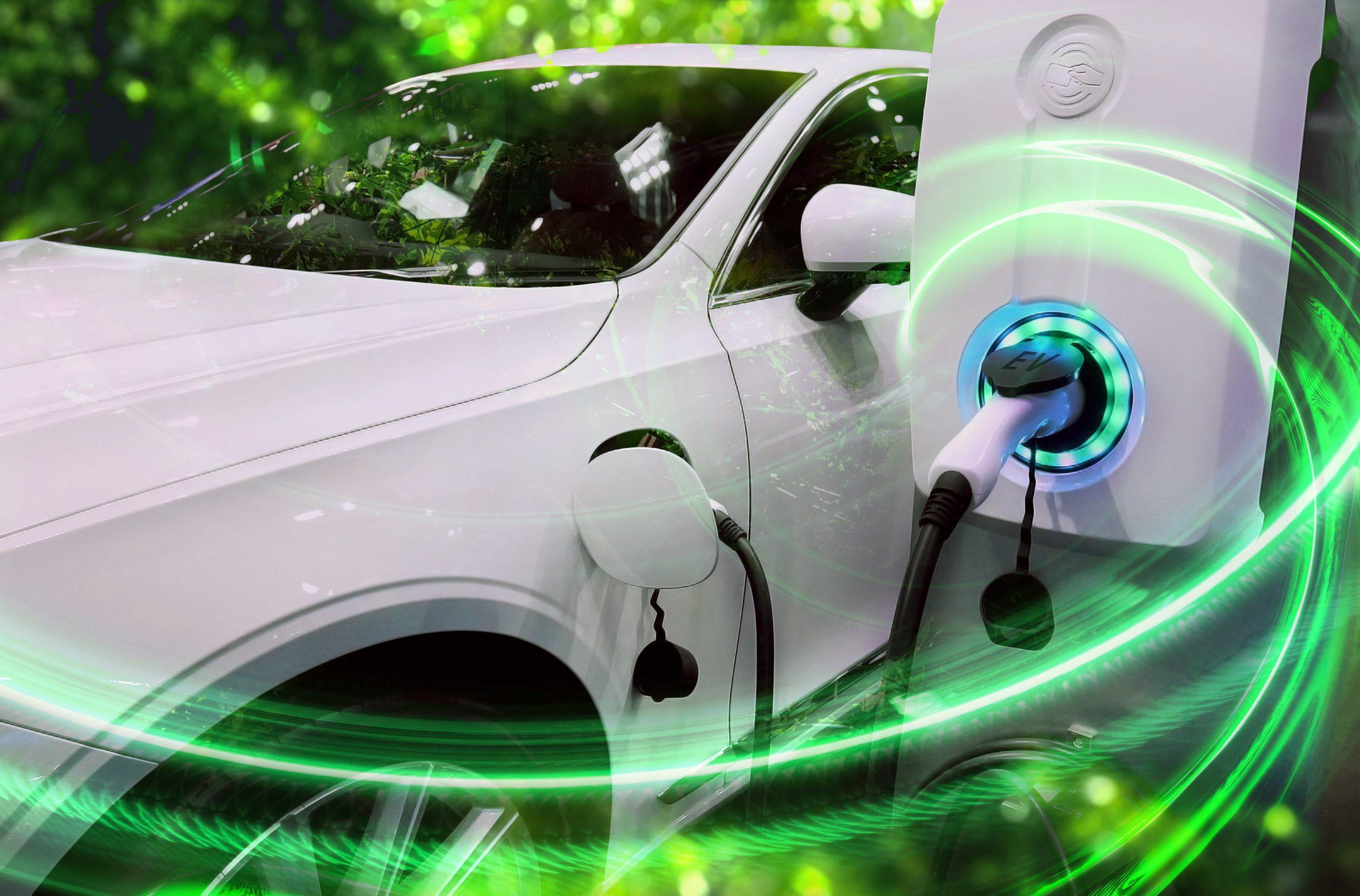 El Gobierno Municipal propone una bonificación del 75% en el IVTM para vehículos eléctricos e híbridos