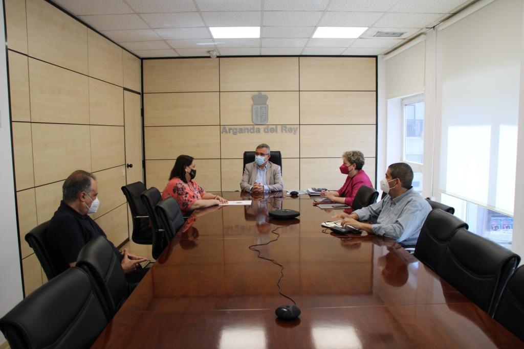 Arganda del Rey será sede del Concurso Internacional de Canto de la Fundación Montserrat Caballé en 2022